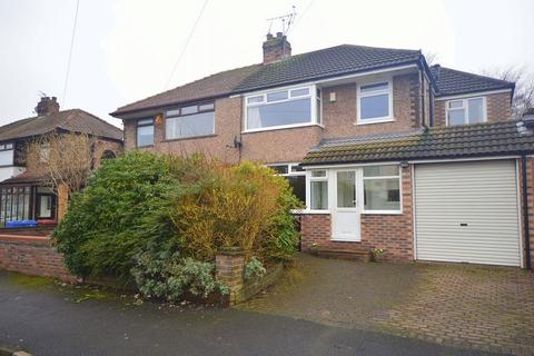 4 bedroom semi-detached house for sale - Ewart Road, Childwall