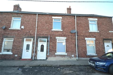 2 bedroom terraced house to rent - Blumer Street, Fencehouses, Houghton Le Spring, Tyne & Wear, DH4