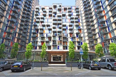 2 bedroom flat to rent - Ability Place, 37 Millharbour, Cross Harbour, Canary Wharf, London, E14 9DL