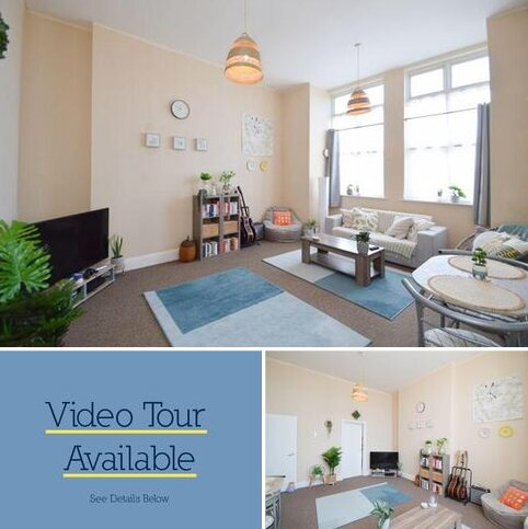 3 bedroom apartment to rent - Great North Road, Newark