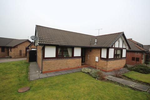 2 bedroom detached bungalow for sale - ACER CLOSE, Norden, Rochdale OL11 5NS