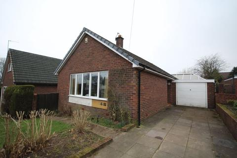 2 bedroom detached bungalow for sale - NEWHOUSE CRESCENT, Norden, Rochdale OL11 5RR