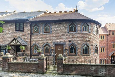 3 bedroom townhouse for sale - The Old Mill Courtyard