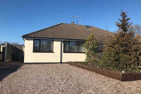 4 bedroom bungalow for sale - Alexander Close, Burscough, Ormskirk