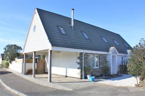 3 bedroom semi-detached house for sale - St Teath