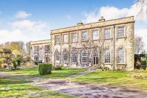 6 bedroom semi-detached house for sale - Cedar End & The Estate House, Wingerworth Hall Estate, Wingerworth
