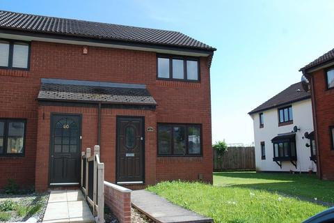 2 bedroom end of terrace house for sale - Finch Close, Plymouth. A well presented two bedroom end of terrace property.