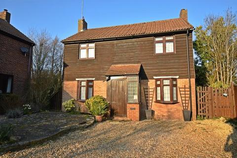 3 bedroom detached house for sale - Broadhurst Grove, Basingstoke