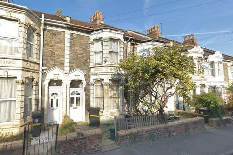 2 bedroom terraced house for sale - Lansdown Road, Bristol