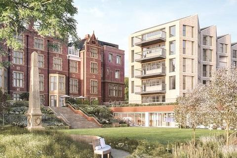 3 bedroom retirement property for sale - The Vincent, Queen Victoria House, Bristol, Avon, BS6