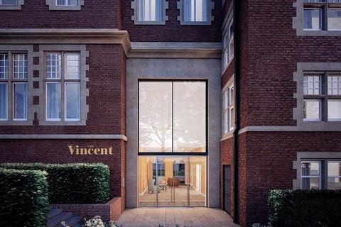 2 bedroom retirement property for sale - The Vincent, Queen Victoria House, Bristol, Avon, BS6