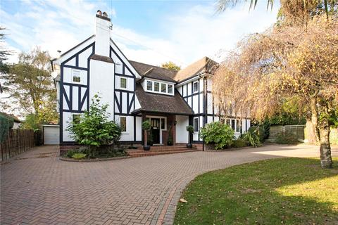 4 bedroom detached house for sale - Canford Cliffs Road, Canford Cliffs, Poole, Dorset, BH13