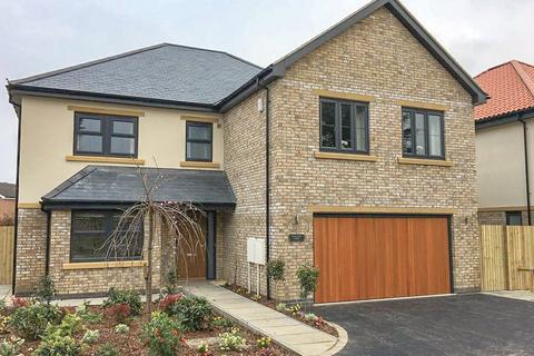 5 bedroom detached house for sale - Swale House, Tadcaster Mews, Copmanthorpe, York, YO23