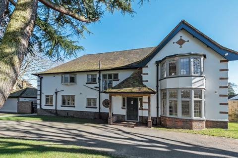 4 bedroom detached house for sale - Holwood Park Avenue Keston Park BR6