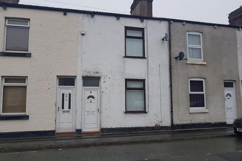 2 bedroom terraced house to rent - Sharp Street, Warrington