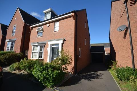 4 bedroom detached house for sale - Marnham Road, West Bromwich