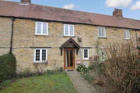 3 bedroom cottage for sale - Church Street OLD KIDLINGTON