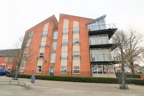 2 bedroom apartment for sale - Larchmont Road, Leicester
