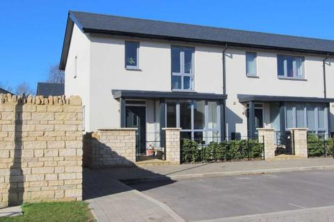3 bedroom semi-detached house for sale - Waller Gardens, Lansdown