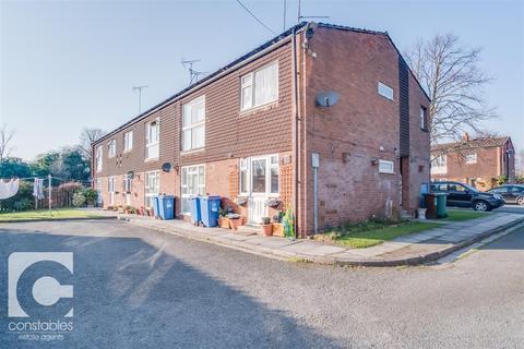 2 bedroom apartment for sale - Stanney Close, Neston
