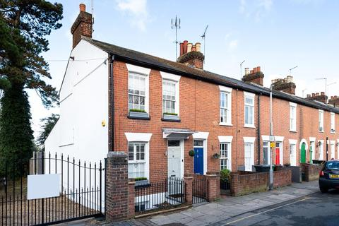3 bedroom terraced house for sale - Dalton Street, St. Albans