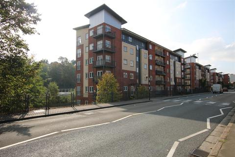 2 bedroom flat to rent - Augustus House, New North Road, Exeter