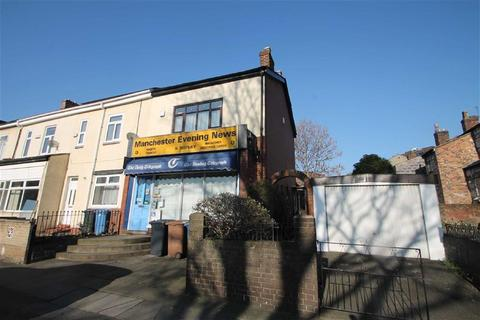 2 bedroom end of terrace house for sale - Lower Monton Road, Eccles