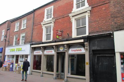 Shop to rent - 4 Carolgate, Retford