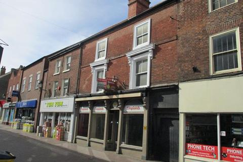 Shop for sale - 4 Carolgate, Retford