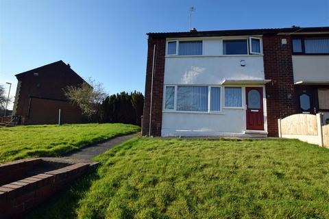 3 bedroom semi-detached house for sale - Tintern Road, Middleton, Manchester