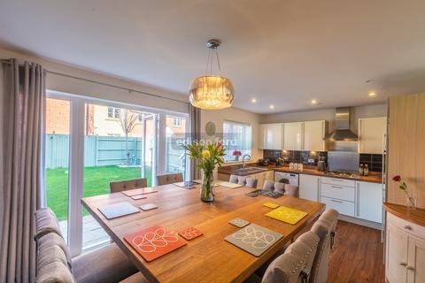 4 bedroom detached house for sale - Hollybrook Mews, Yate, Bristol, BS37