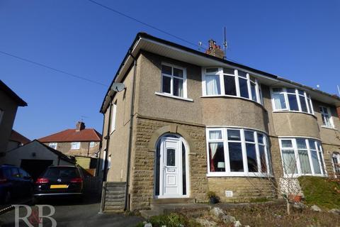 3 bedroom semi-detached house for sale - Barton Road, Lancaster