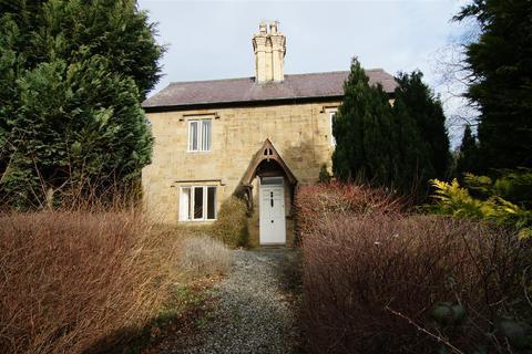 3 bedroom cottage for sale - Denbigh Road, Rhydymwyn, Mold
