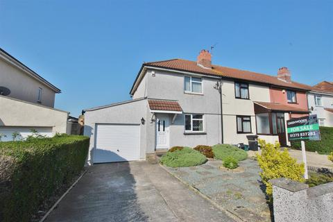 2 bedroom end of terrace house for sale - New Fosseway Road, Whitchurch