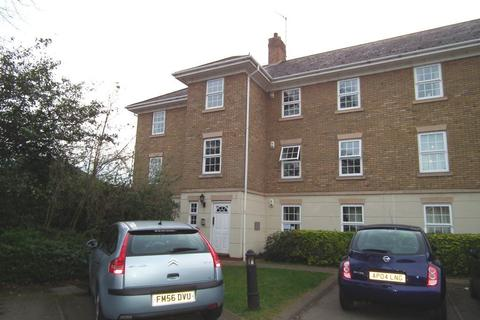 2 bedroom apartment to rent - Scholars Court, Derngate