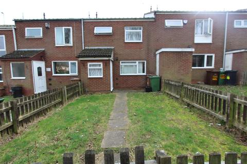 3 bedroom terraced house to rent - Alvis Walk, Smiths Wood