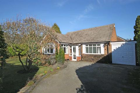 3 bedroom detached bungalow for sale - Greengate, Hale Barns, Cheshire