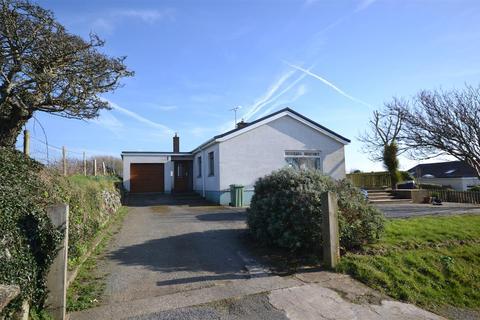 4 bedroom detached bungalow for sale - Solva