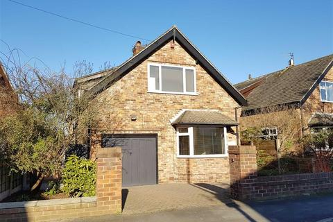 4 bedroom detached house for sale - Greenway Road, Heald Green