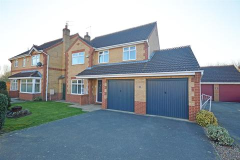 4 bedroom detached house for sale - Rosyth Avenue, Orton Southgate, Peterborough