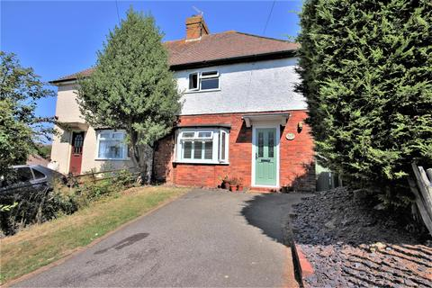 3 bedroom semi-detached house for sale - West Dean Rise, Seaford