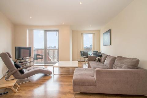2 bedroom apartment to rent - Quartz, Hall Street, B18 6BN