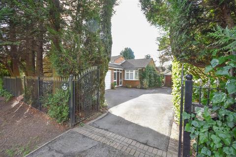 4 bedroom detached bungalow for sale - Firs Road, Edwalton, Nottingham
