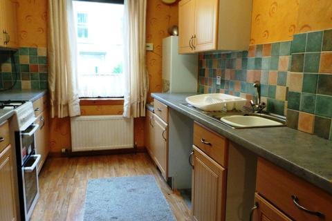1 bedroom ground floor flat for sale - Benvie Road, Dundee