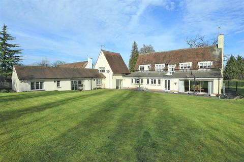 5 bedroom detached house for sale - Gartree Road, Oadby