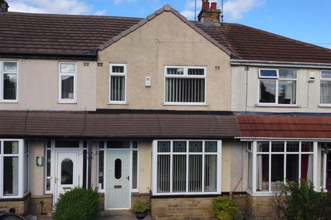 3 bedroom terraced house to rent - Woodhall Road, Calverley