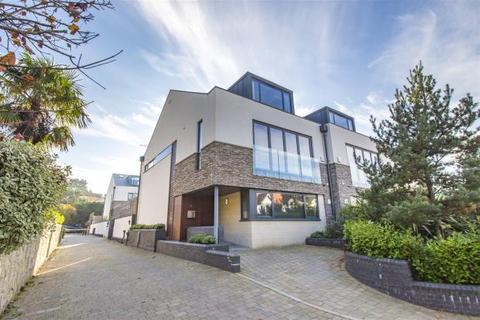 4 bedroom townhouse for sale - Panorama Road, Sandbanks, Poole