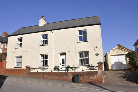 3 bedroom detached house for sale - Pinhoe, Exeter