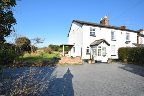 3 bedroom semi-detached house for sale - Barnston Road, Heswall