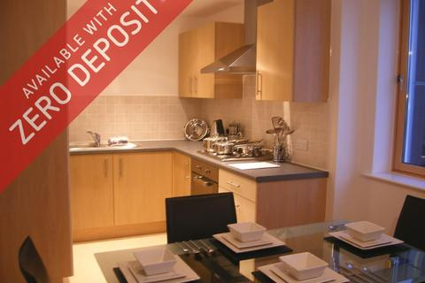2 bedroom apartment to rent - Northern Angel, Dyche Street, Manchester